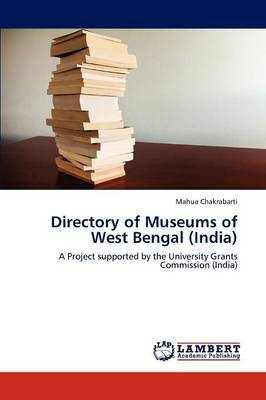 Directory of Museums of West Bengal (India)