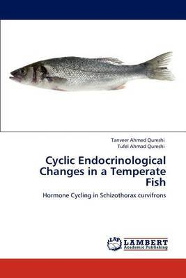 Cyclic Endocrinological Changes in a Temperate Fish