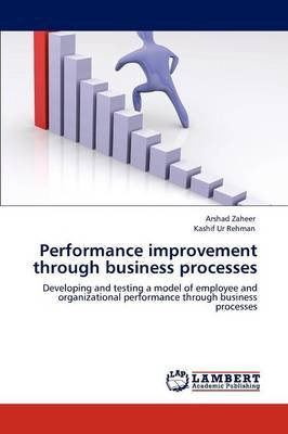 Performance Improvement Through Business Processes