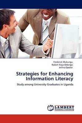 Strategies for Enhancing Information Literacy