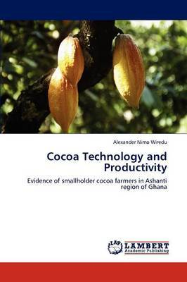 Cocoa Technology and Productivity