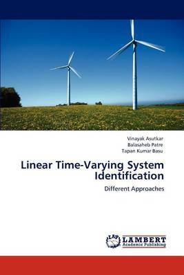 Linear Time-Varying System Identification