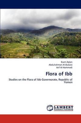 Flora of Ibb