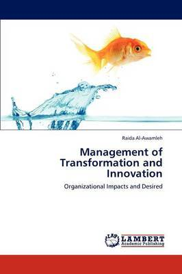 Management of Transformation and Innovation