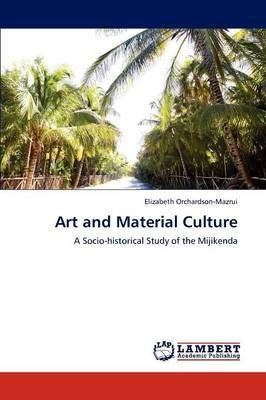 Art and Material Culture