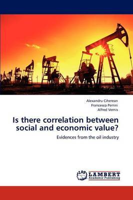 Is There Correlation Between Social and Economic Value?