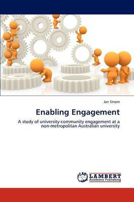 Enabling Engagement