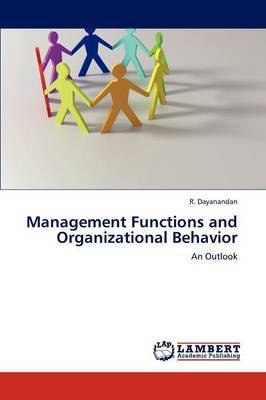 Management Functions and Organizational Behavior