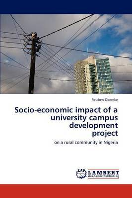 Socio-Economic Impact of a University Campus Development Project