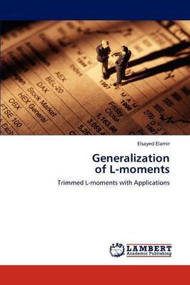 Generalization of L-Moments