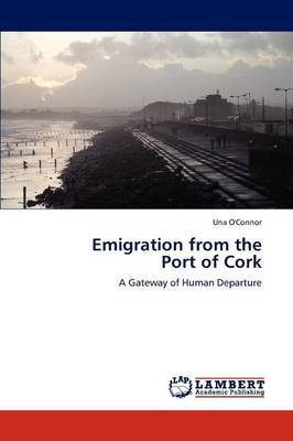 Emigration from the Port of Cork