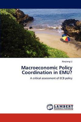 Macroeconomic Policy Coordination in Emu?