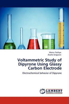 Voltammetric Study of Dipyrone Using Glassy Carbon Electrode