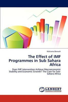 The Effect of IMF Programmes in Sub Sahara Africa