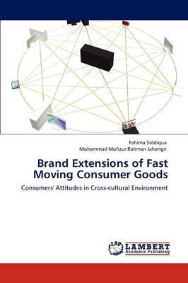 Brand Extensions of Fast Moving Consumer Goods
