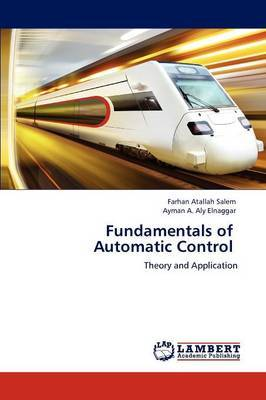 Fundamentals of Automatic Control