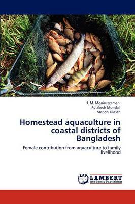 Homestead Aquaculture in Coastal Districts of Bangladesh