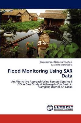 Flood Monitoring Using Sar Data