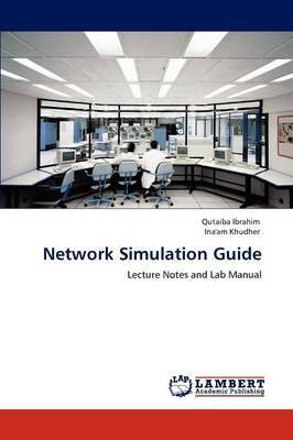 Network Simulation Guide
