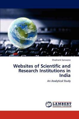 Websites of Scientific and Research Institutions in India