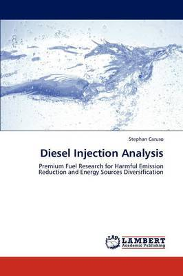 Diesel Injection Analysis