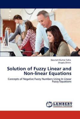 Solution of Fuzzy Linear and Non-Linear Equations