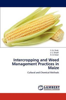 Intercropping and Weed Management Practices in Maize