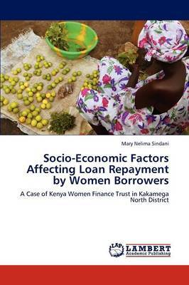 Socio-Economic Factors Affecting Loan Repayment by Women Borrowers