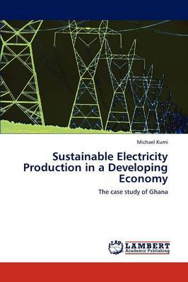 Sustainable Electricity Production in a Developing Economy