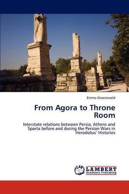 From Agora to Throne Room