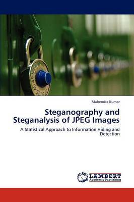 Steganography and Steganalysis of JPEG Images