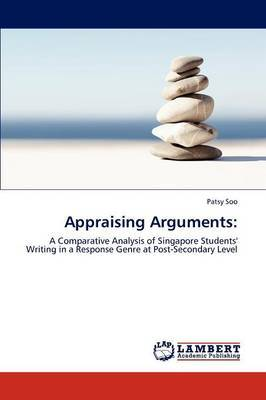 Appraising Arguments