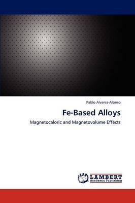 Fe-Based Alloys