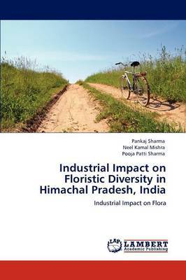 Industrial Impact on Floristic Diversity in Himachal Pradesh, India