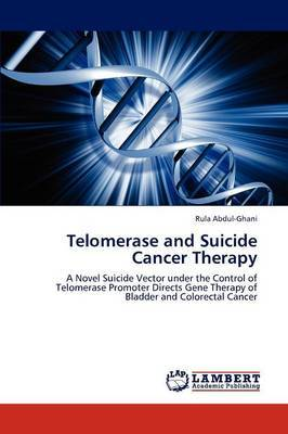 Telomerase and Suicide Cancer Therapy