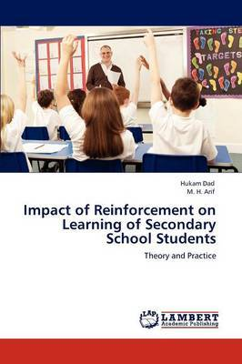 Impact of Reinforcement on Learning of Secondary School Students
