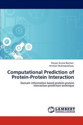 Computational Prediction of Protein-Protein Interaction