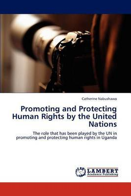 Promoting and Protecting Human Rights by the United Nations