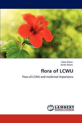 Flora of Lcwu