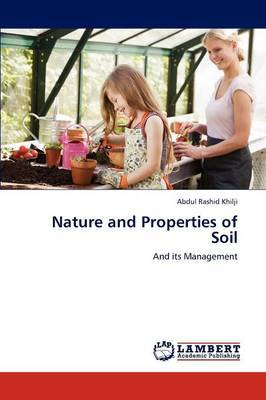 Nature and Properties of Soil