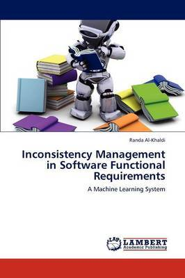 Inconsistency Management in Software Functional Requirements