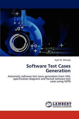Software Test Cases Generation