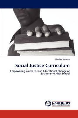 Social Justice Curriculum