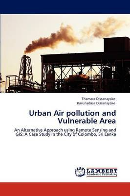 Urban Air Pollution and Vulnerable Area