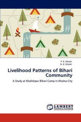 Livelihood Patterns of Bihari Community