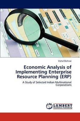 Economic Analysis of Implementing Enterprise Resource Planning (Erp)