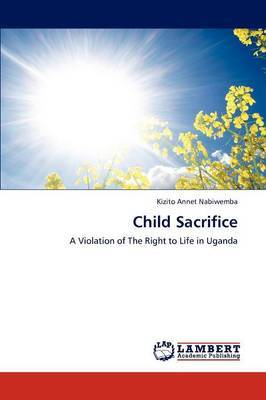 Child Sacrifice