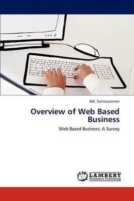 Overview of Web Based Business