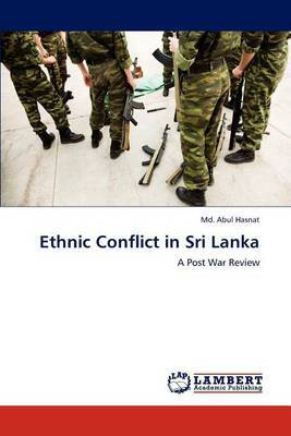 Ethnic Conflict in Sri Lanka