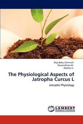 The Physiological Aspects of Jatropha Curcus L